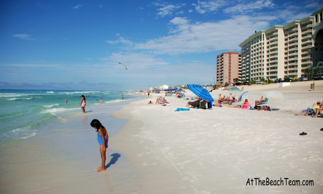 Are you ready for a condo at the beach?