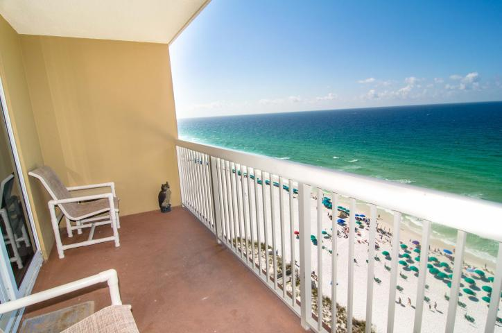 Pelican Beach Resort Condo, #1609 - Destin, FL 32541